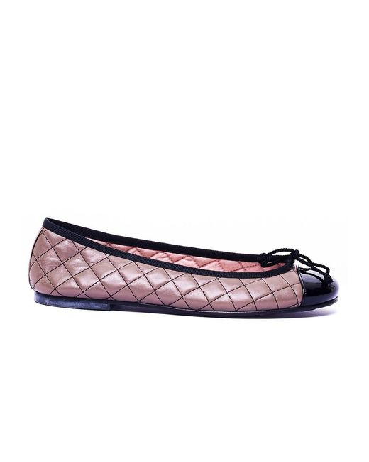 Pretty Ballerinas Pretty Ballerina Shoes in het Pink
