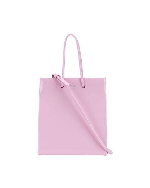MEDEA Short Vinile in het Pink