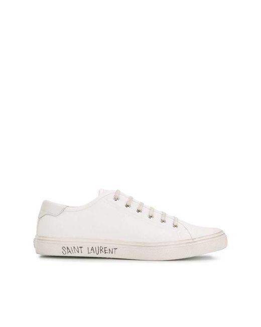 Adidas Sneakers in het White