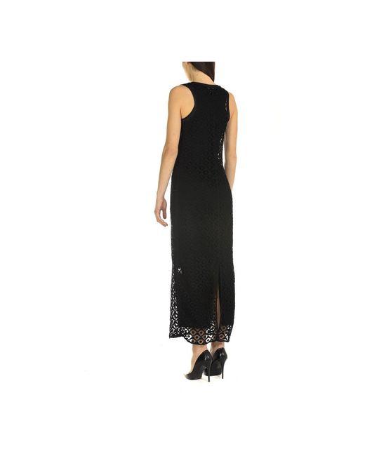 Dress Negro Palm Angels de hombre de color Black