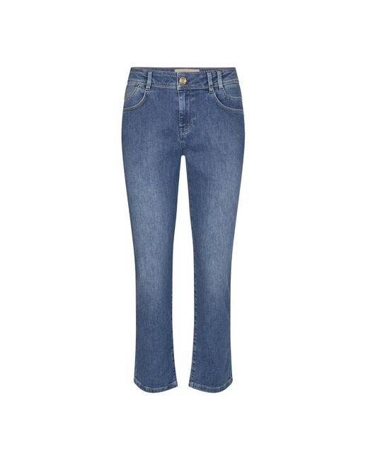 K-Way Serena Epic Jeans 137160 in het Blue voor heren