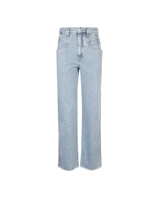 Isabel Marant Jeans in het Blue