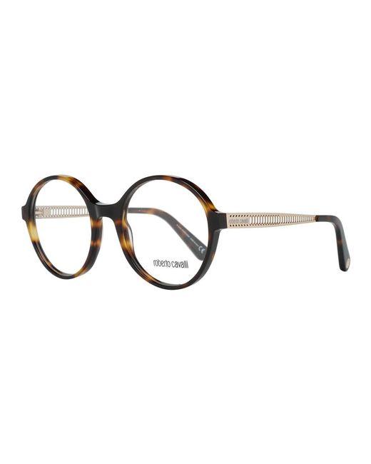 Optical Frame Rc5088 052 53 di Roberto Cavalli in Brown