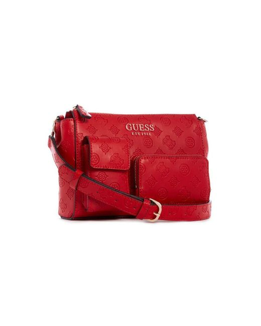 Guess Sg747314 Handtas in het Red