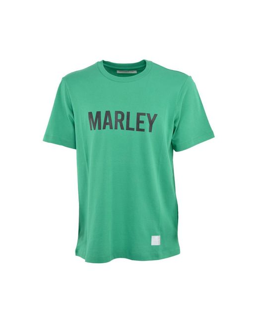 T-shirt di Department 5 in Green da Uomo