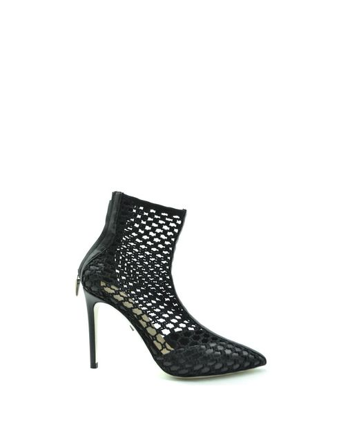 Grey Mer Shoes in het Black