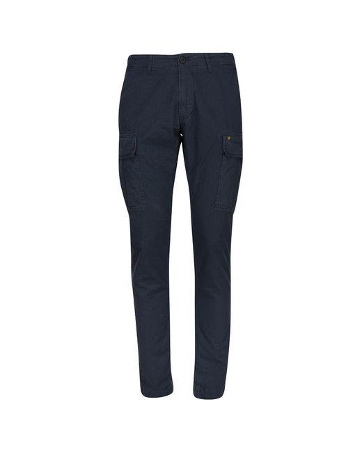 Mason's Trousers in Blue für Herren
