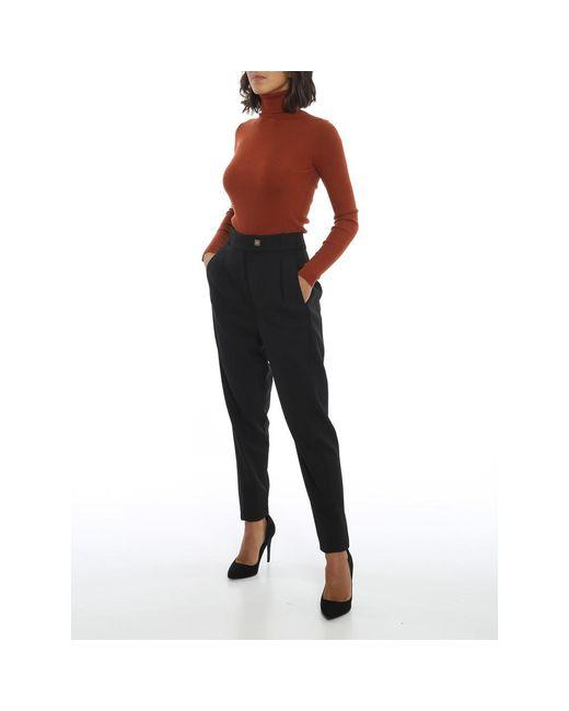 Cefeo Pants Negro LES BOURDELLES DES GARÇONS de color Black