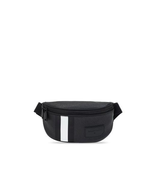 Bally Sonni Belt Bag in het Black voor heren