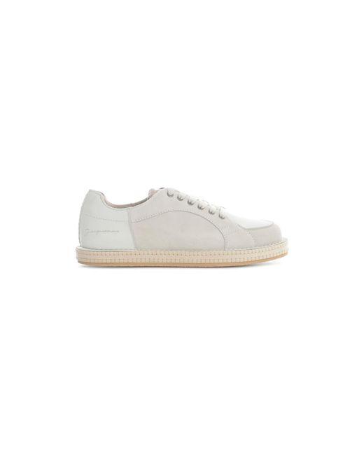 Jacquemus Sneakers in het Natural voor heren