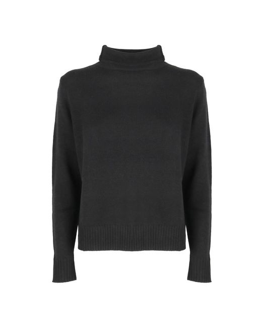 Aspesi Sweater in het Black