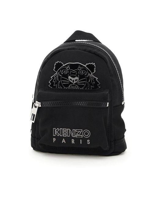KENZO Backpack in het Black voor heren