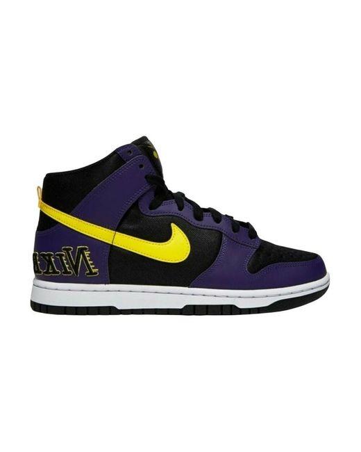 Nike 010 Scarpe* in het Blue voor heren