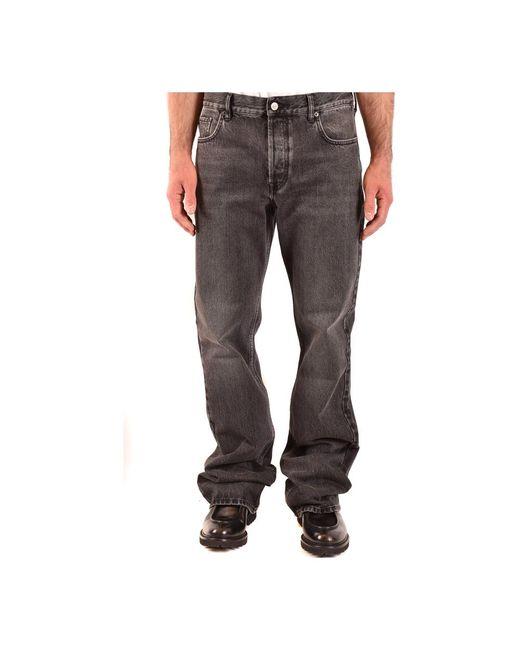 Balenciaga Jeans in Black für Herren
