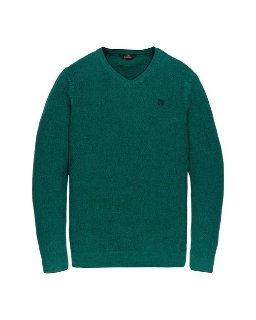 Vanguard Pullover Vkw197130-6064 in het Green voor heren