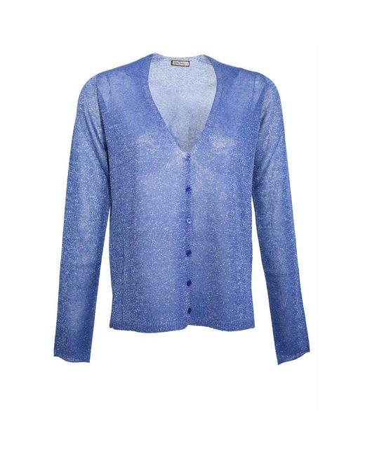 Maliparmi Vest in het Blue