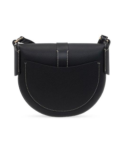 Darryl shoulder bag Chloé en coloris Blue