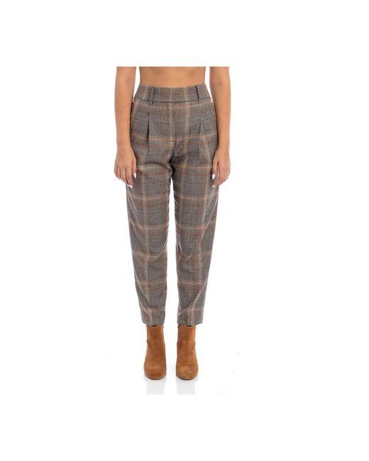 Seventy Pants in het Brown