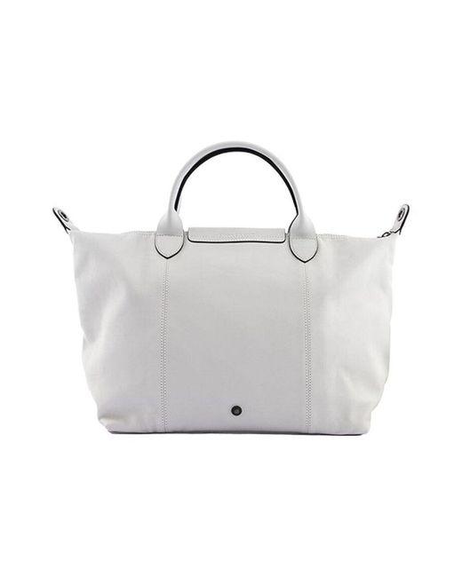 BAG Longchamp en coloris Gray