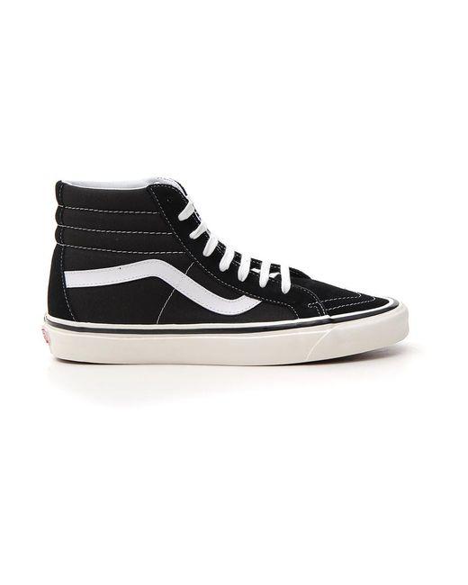 Anaheim Factory Sk8-Hi 38 sneakers Coton Vans pour homme en ...
