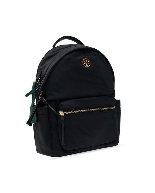 Piper backpack Negro Tory Burch de color Black