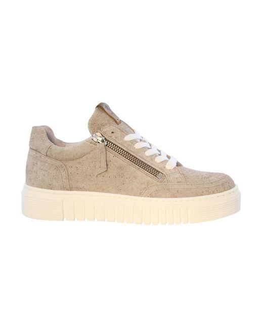 AQA Sneaker A7670-f51c25 in het Natural