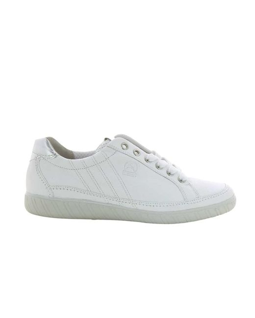 Gabor White Schoenen 66.458 Z21