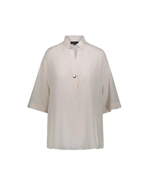 Fay Shirt in het White