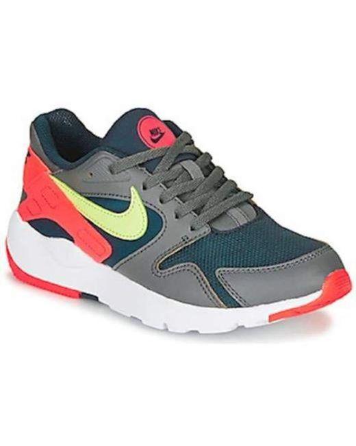 Nike Sneakers in het Green voor heren