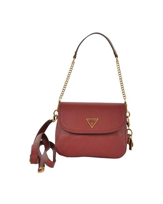 Guess Bag in het Red