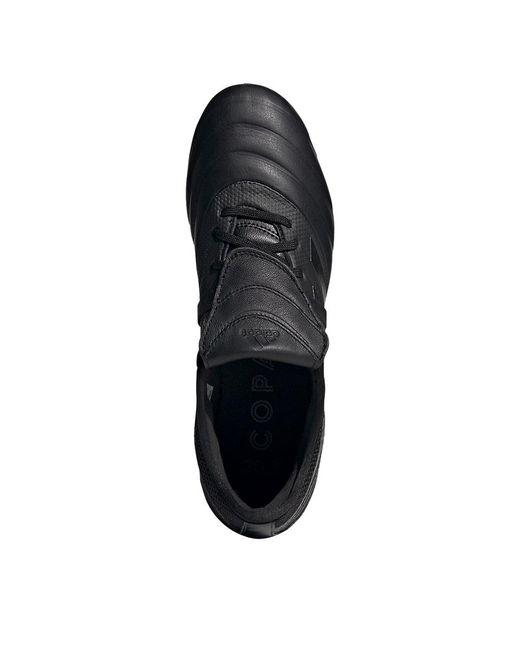 Sneakers adidas pour homme en coloris Noir - Lyst