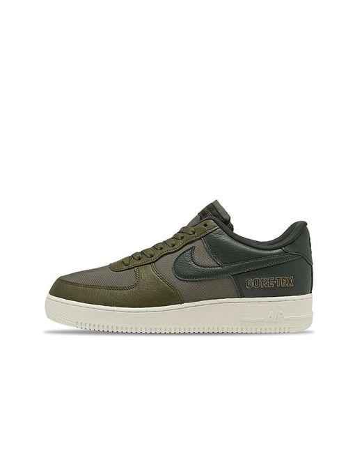 Nike Air Force 1 Gtx in het Green voor heren
