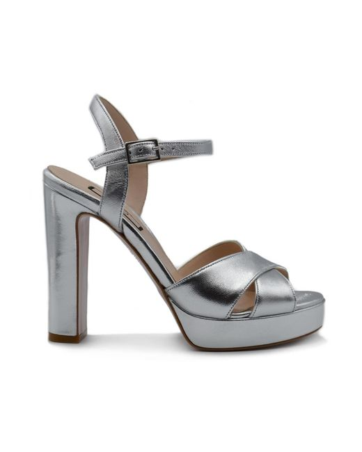 Liu Jo Sandals in het Gray