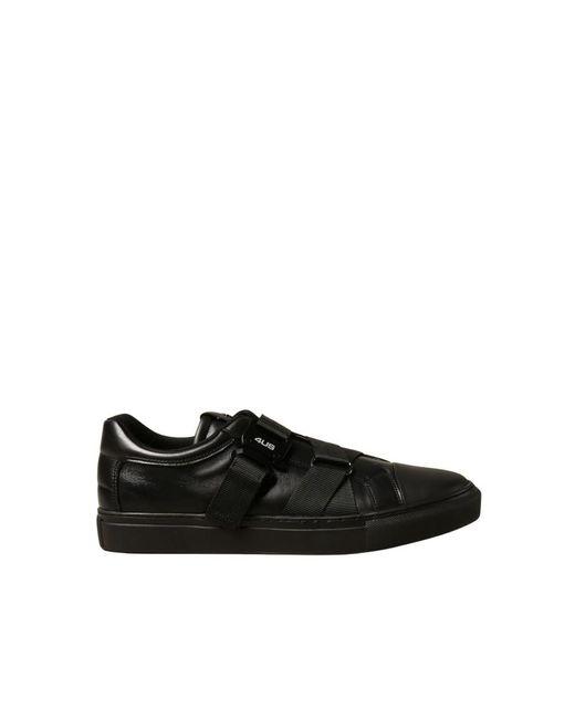 Cesare Paciotti Sneakers in het Black voor heren