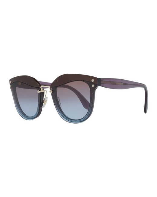 Miu Miu Sunglasses in het Multicolor