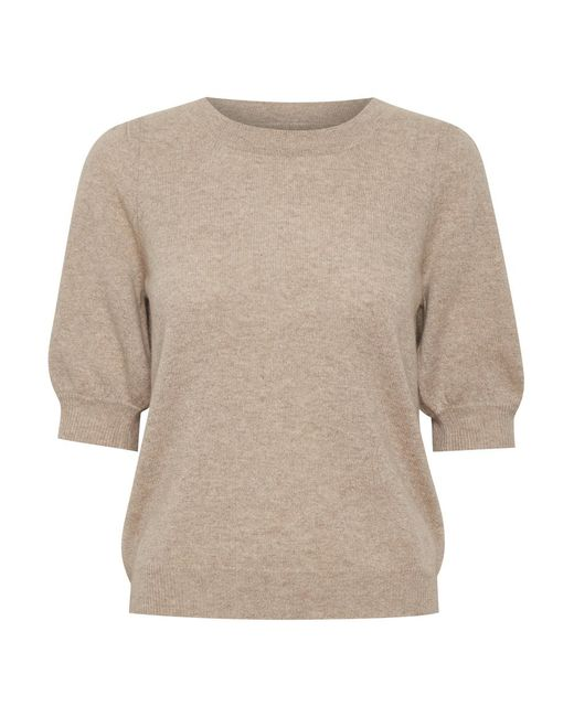 Elina Jumper di Part Two in Natural