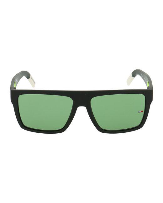 Tommy Hilfiger Zonnebril in het Green