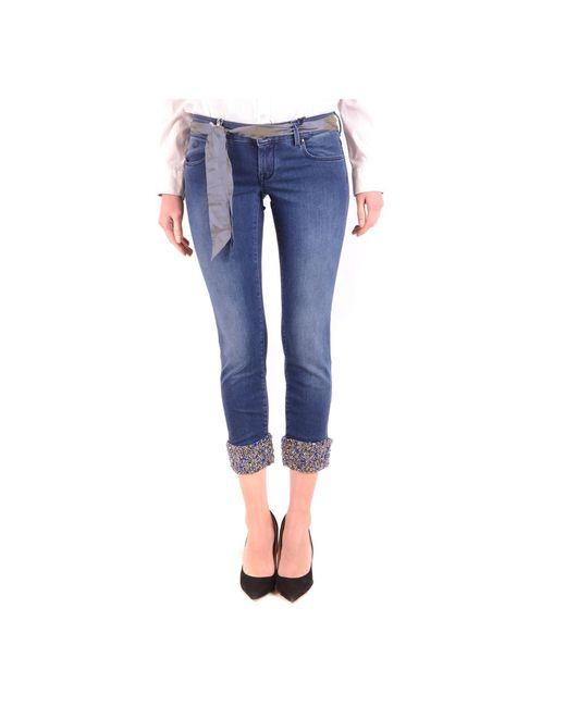Jeans Golden Goose Deluxe Brand en coloris Blue