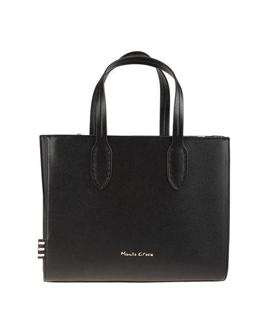 Manila Grace Bag in het Black