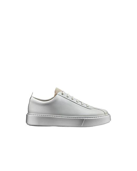 GRENSON Sneakers 30 in het White voor heren