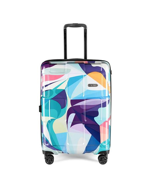 Epic Suitcase in het Blue
