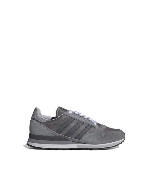ZX 500 Full Sneakers Adidas Originals pour homme en coloris Gray