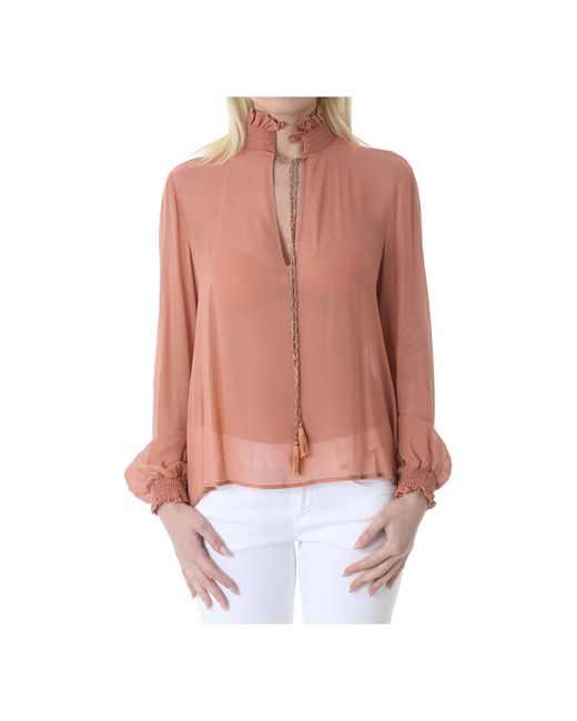 Shirt di Dondup in Pink