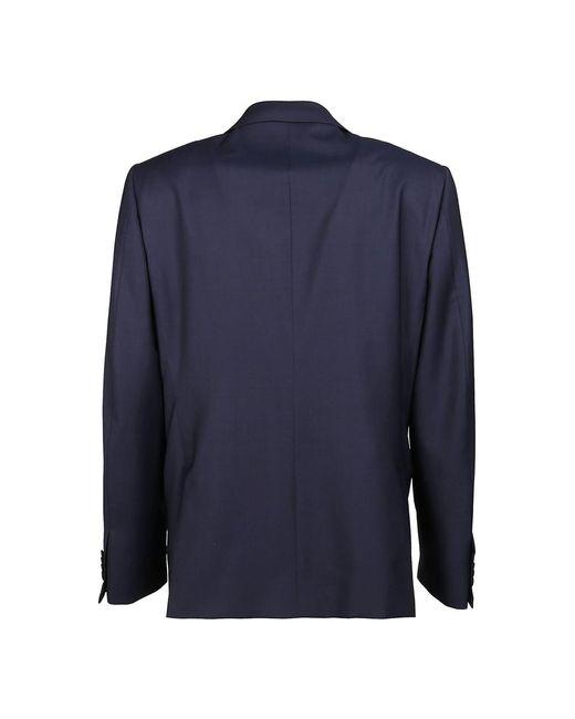 Dress Azul Z Zegna de hombre de color Blue