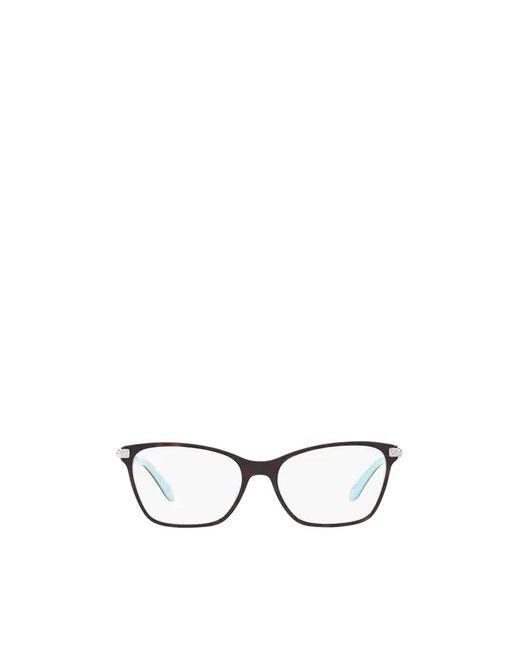 Tiffany & Co Glasses in het Brown
