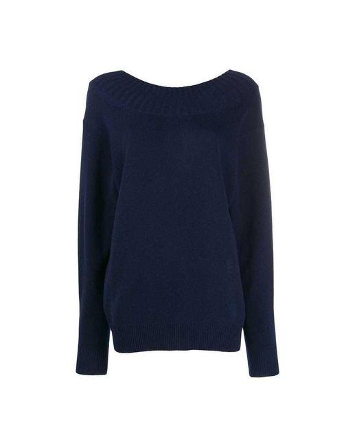 Chloé Chloè Sweaters in het Blue
