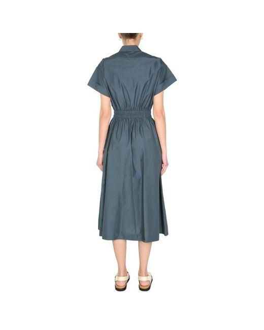 Dress Azul Paul Smith de color Blue