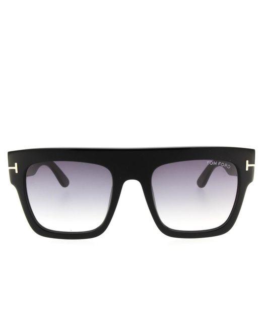 Tom Ford Sunglasses in het Black