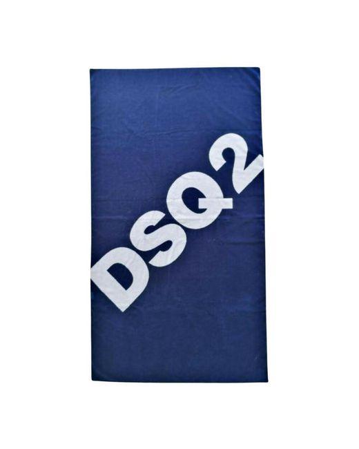DSquared² Seawear in het Blue voor heren