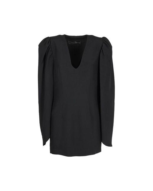 FEDERICA TOSI Dress in het Black